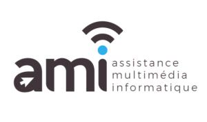 logo ami assistance multimedia informatique