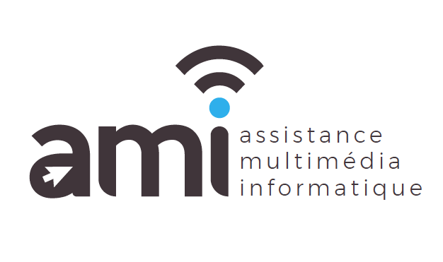 logo ami assistance multimedia informatique